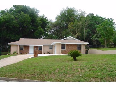 699 Anderson Street, Clermont, FL 34711 - #: O5515376