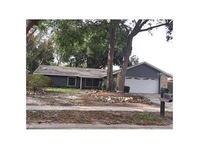 1105 Calla Street, Altamonte Springs, FL 32714 - MLS#: O5515481