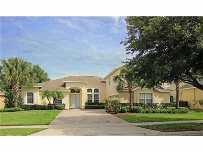 5007 Coveview Drive, Saint Cloud, FL 34771 - MLS#: O5515577