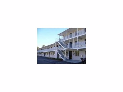900 S Peninsula Drive UNIT 108, Daytona Beach, FL 32118 - MLS#: O5515589