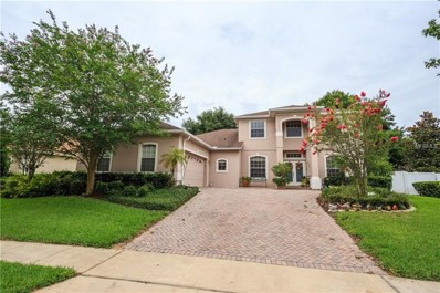 776 Parkside Pointe Boulevard, Apopka, FL 32712 - MLS#: O5515659