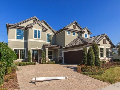 6337 Swanson Street, Windermere, FL 34786 - MLS#: O5515712