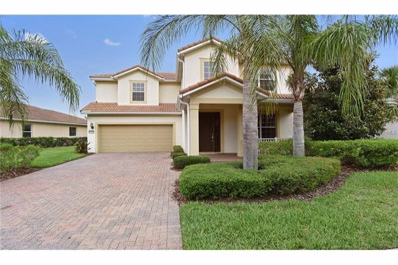 11786 Barletta Drive, Orlando, FL 32827 - MLS#: O5516056