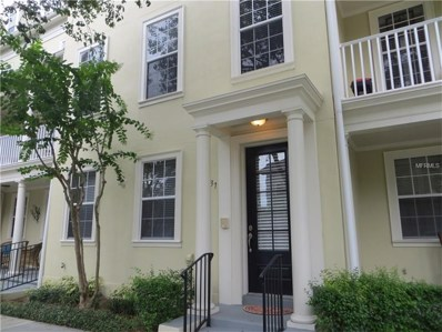 1637 Lakemont Avenue UNIT 0, Orlando, FL 32814 - MLS#: O5516080