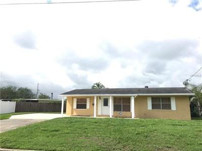 3104 Martinique Way UNIT 1, Orlando, FL 32805 - MLS#: O5516392
