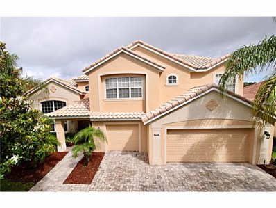 2496 Baronsmede Court, Winter Garden, FL 34787 - MLS#: O5516501
