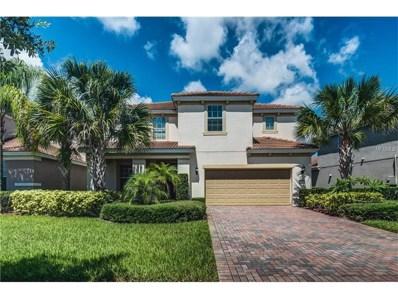 11826 Barletta Drive, Orlando, FL 32827 - MLS#: O5516519