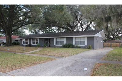 4130 Stonewall Drive, Orlando, FL 32812 - MLS#: O5516625