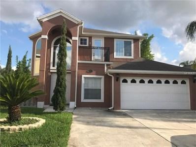 6811 Bouganvillea Crescent Drive, Orlando, FL 32809 - MLS#: O5516671