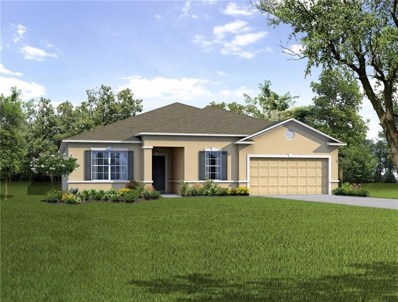335 Brairbrook Lane, Haines City, FL 33844 - MLS#: O5516719
