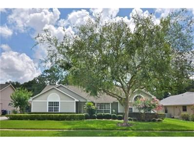 5416 Rustic Pine Court, Orlando, FL 32819 - MLS#: O5516860