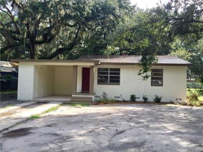 1335 S Elliott Street, Sanford, FL 32771 - MLS#: O5516877