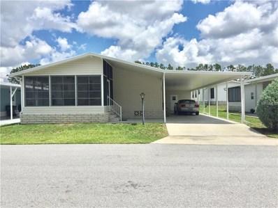 308 Sue Avenue, Davenport, FL 33897 - MLS#: O5516897
