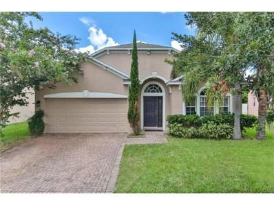 439 Cortona Drive, Orlando, FL 32828 - MLS#: O5516961