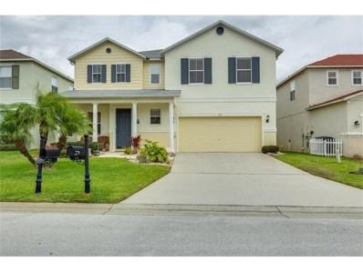 142 Bay Leaf Lane, Davenport, FL 33896 - MLS#: O5516966