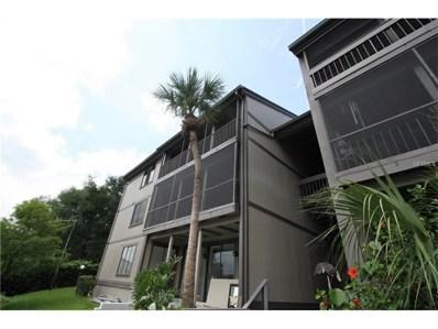 652 Lake Villas Drive UNIT E, Altamonte Springs, FL 32701 - MLS#: O5517009