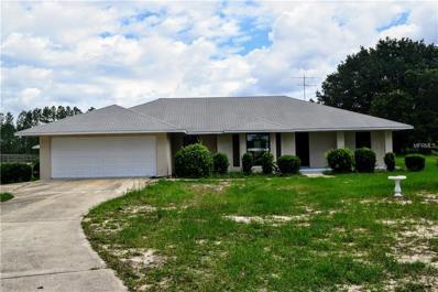 2765 Dowman Drive, Apopka, FL 32712 - MLS#: O5517082