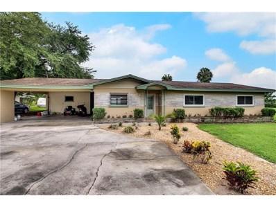 539 Lake Bonny Drive E, Lakeland, FL 33801 - MLS#: O5517193