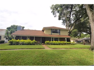 317 N Cypress Way, Casselberry, FL 32707 - MLS#: O5517214