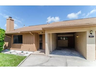 577 Woodfire Way, Casselberry, FL 32707 - MLS#: O5517303