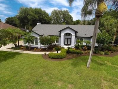 1813 Maple Leaf Drive, Windermere, FL 34786 - MLS#: O5517306