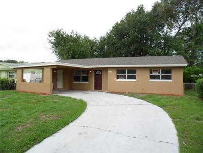 1652 Ravenall Avenue, Orlando, FL 32811 - MLS#: O5517433