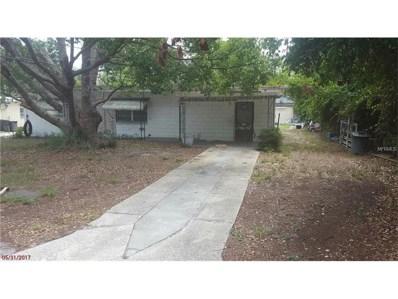 1180 Morningside Street, Mount Dora, FL 32757 - MLS#: O5517593
