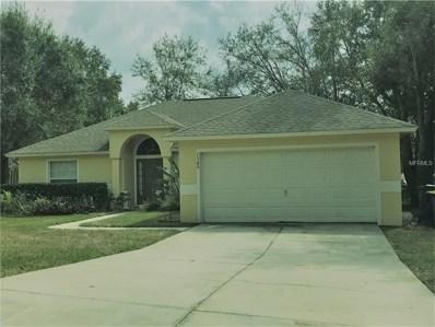 1340 Rain Forest Lane, Minneola, FL 34715 - MLS#: O5517610