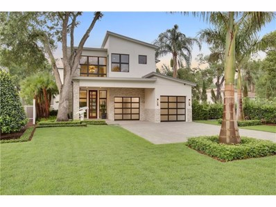 472 Henkel Circle, Winter Park, FL 32789 - MLS#: O5517710