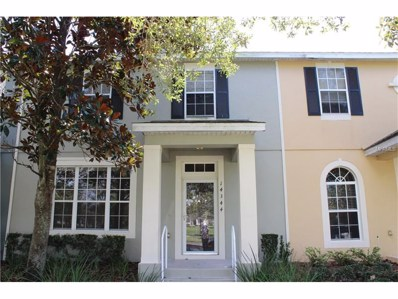 14344 Bridgewater Crossings Boulevard, Windermere, FL 34786 - MLS#: O5517762