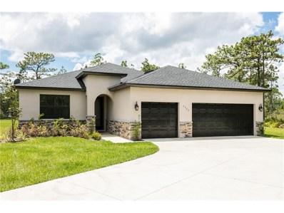 3322 Cavalier Avenue, Orlando, FL 32833 - MLS#: O5517776