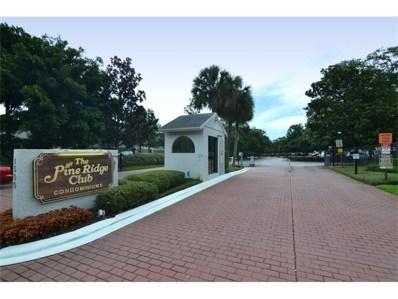 1234 S Pine Ridge Circle UNIT 34, Sanford, FL 32773 - MLS#: O5517781