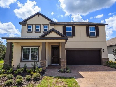 3472 Middlebrook Place, Harmony, FL 34773 - MLS#: O5517795