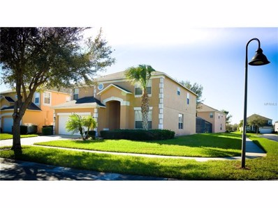 8548 Sunrise Key Drive, Kissimmee, FL 34747 - MLS#: O5517799