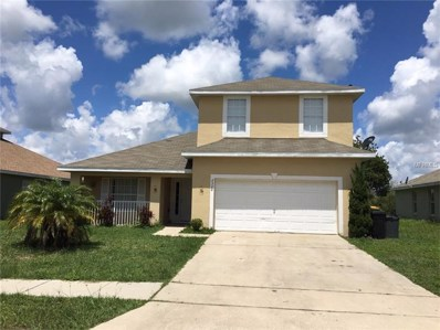 2320 Andrews Valley Drive, Kissimmee, FL 34758 - MLS#: O5517822