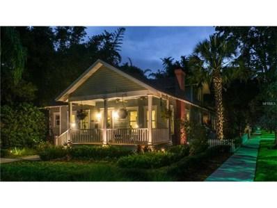 915 E Washington Street, Orlando, FL 32801 - MLS#: O5517880