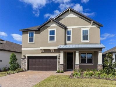 3464 Middlebrook Place, Harmony, FL 34773 - MLS#: O5517965