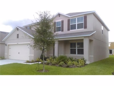 16156 Yelloweyed Street, Clermont, FL 34714 - MLS#: O5518043