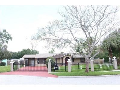 4627 Parma Court, Orlando, FL 32811 - MLS#: O5518172