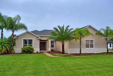 3369 Lukas Cove, Orlando, FL 32820 - MLS#: O5518272