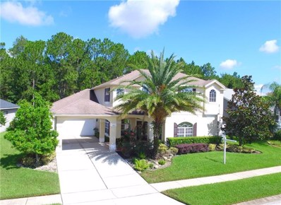 900 Mulberry Bush Court, Orlando, FL 32828 - MLS#: O5518464