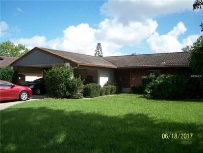 5207 Gateway Avenue, Orlando, FL 32821 - MLS#: O5518543