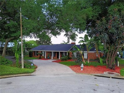 641 Lake Catherine Drive, Maitland, FL 32751 - MLS#: O5518580