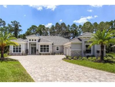 16 Humming Bird Circle, Bunnell, FL 32110 - MLS#: O5518600