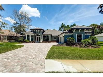 9 Humming Bird Circle, Bunnell, FL 32110 - MLS#: O5518616