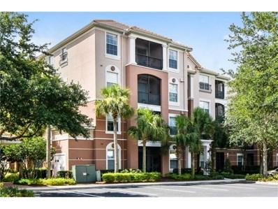 1351 Venezia Court UNIT 401, Davenport, FL 33896 - MLS#: O5518651