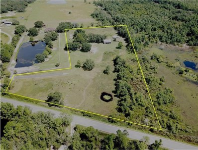 1505 Patriot Point, Geneva, FL 32732 - MLS#: O5518733