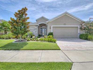 8809 Bridgeport Bay Circle, Mount Dora, FL 32757 - MLS#: O5518744