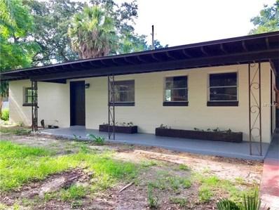 1706 Bren Lee Court, Orlando, FL 32805 - MLS#: O5518812