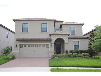 1474 Rolling Fairway Drive, Davenport, FL 33896 - MLS#: O5518856